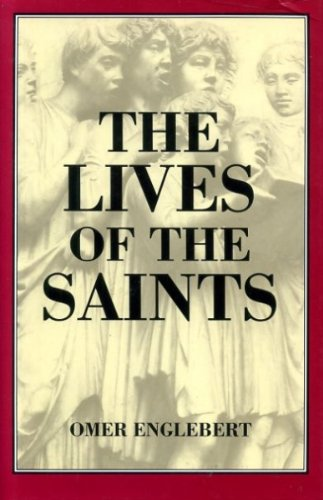 9781566195164: Lives of the Saints (History)