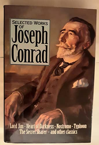 9781566195355: Selected works of Joseph Conrad
