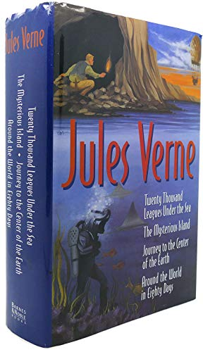 Jules Verne New First Edition Abebooks