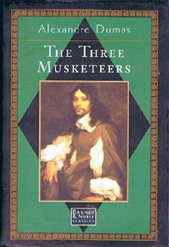 9781566195430: The Three Musketeers