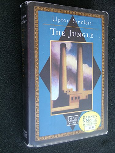 The Jungle (Singular Textbook Series): Upton Sinclair