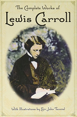 9781566195614: The Complete Works of Lewis Carroll [Hardcover] by