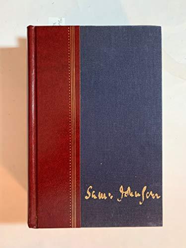 9781566195638: Johnson's Dictionary
