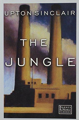 9781566195669: Jungle (Barnes & Noble Classics)