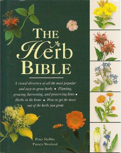 9781566195690: Herb Bible