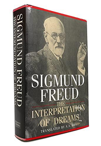 9781566195768: The Interpretation of Dreams