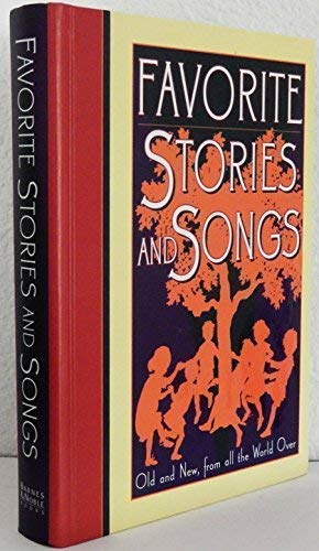 9781566195782: Favorite Stories and Songs