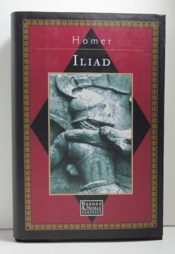 9781566195942: The Iliad