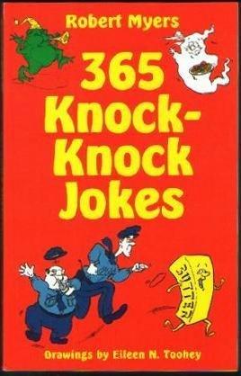 9781566196017: 365 Knock-Knock Jokes