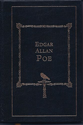 The Complete Tales and Poems of Edgar