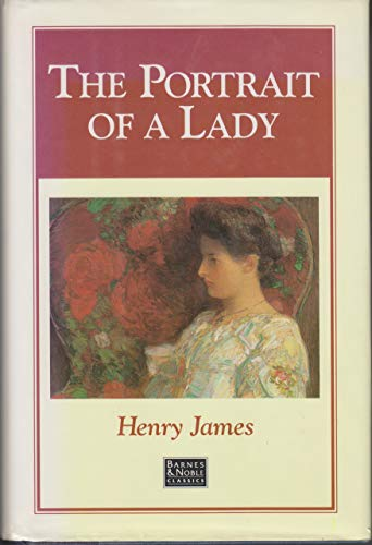 The Portrait of a Lady (Barnes &: James, Henry