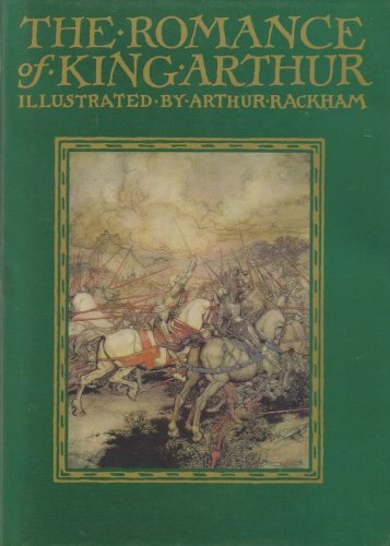 9781566196420: Romance of King Arthur