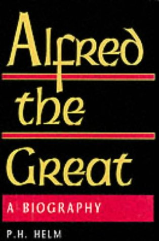 9781566196529: Alfred the Great: A Biography