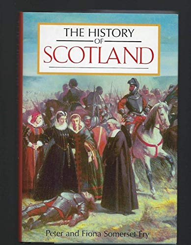 9781566196659: The History of Scotland