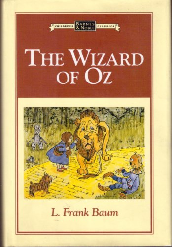 9781566197120: The Wizard of Oz