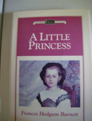 Little Princess: Burnett, Frances Hodgson