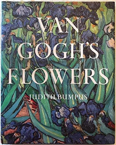 9781566197281: Van Gogh's Flowers