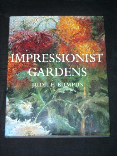 9781566197298: Impressionist Gardens.