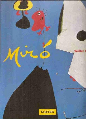 9781566197366: Joan MiroÌ , 1893-1983: The man and his work