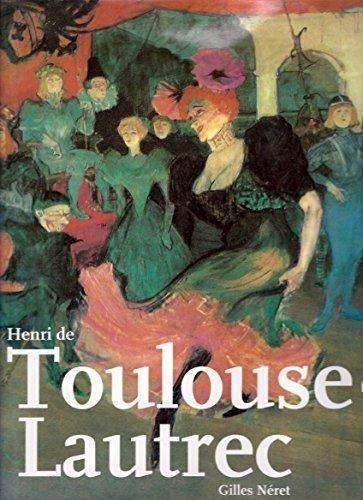 9781566197373: Henri De Toulouse-lautrec (1864 - 1901)