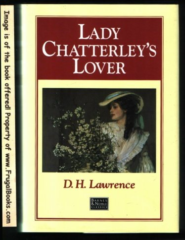 9781566197588: Lady Chatterley's Lover