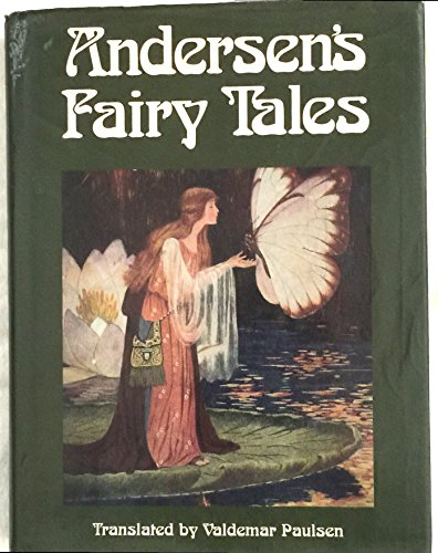 9781566197687: Hans Andersen's Fairy Tales
