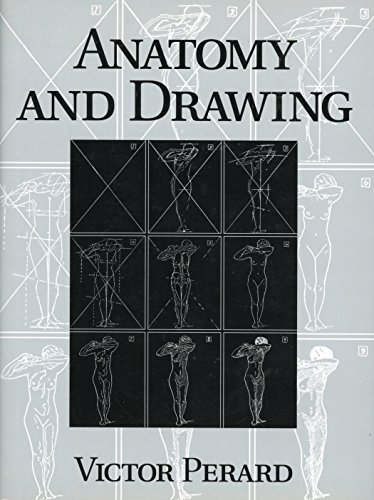9781566197878: Anatomy and Drawing