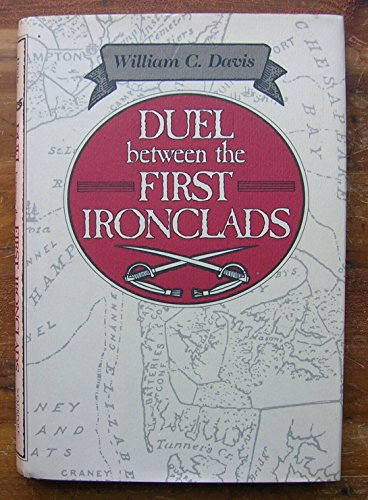 9781566197939: Duel between the first ironclads