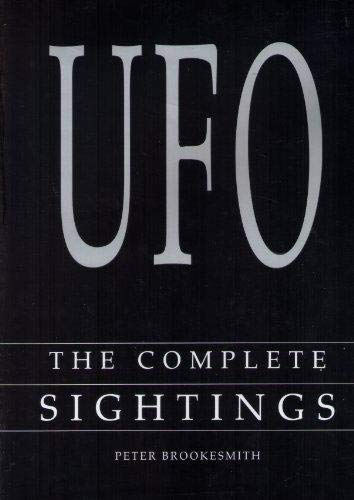 UFO: The Complete Sightings