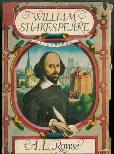 9781566198042: William Shakespeare: A Biography