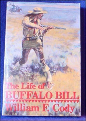 9781566198110: Life of Buffalo Bill