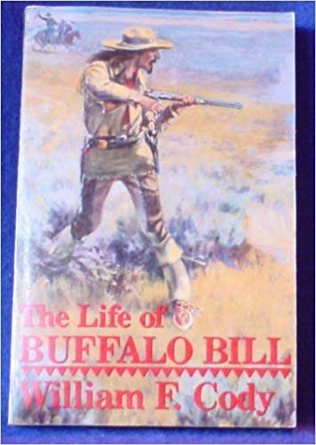 9781566198110: Life of Buffalo Bill