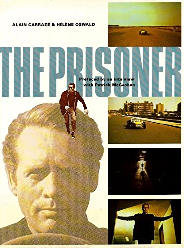9781566198196: The Prisoner: A Televisionary Masterpiece
