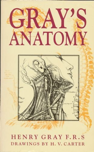 9781566198226: Gray's Anatomy