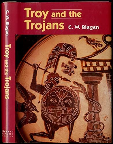 carl blegen - troy trojans - AbeBooks