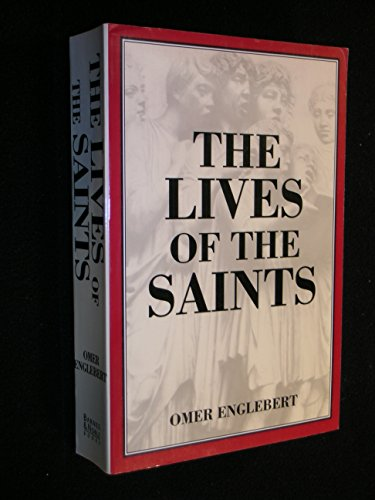 9781566198363: The Lives of the Saints