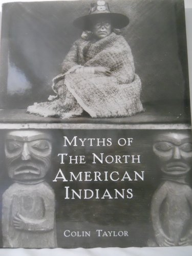 9781566198387: Myths of the North American Indians