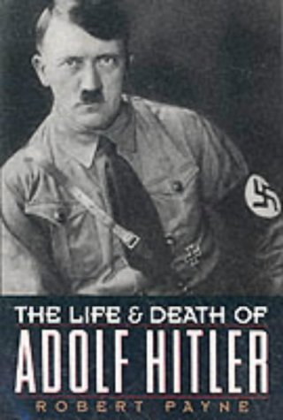 9781566198400: The Life and Death of Adolf Hitler
