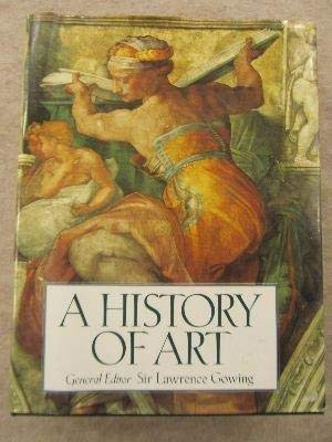 History of Art: Gowing, Lawrence