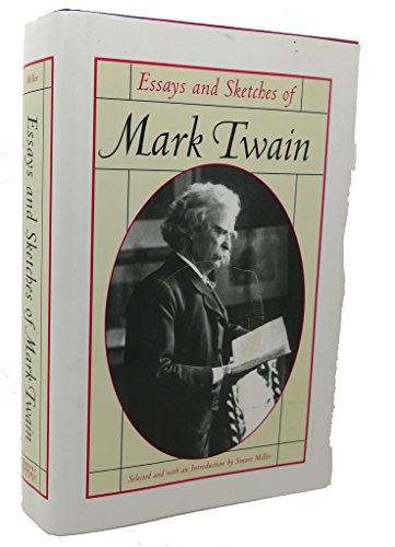 9781566198790: Essays and sketches of Mark Twain
