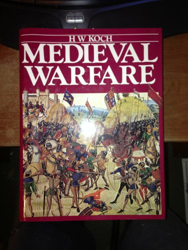 9781566198844: Medieval warfare