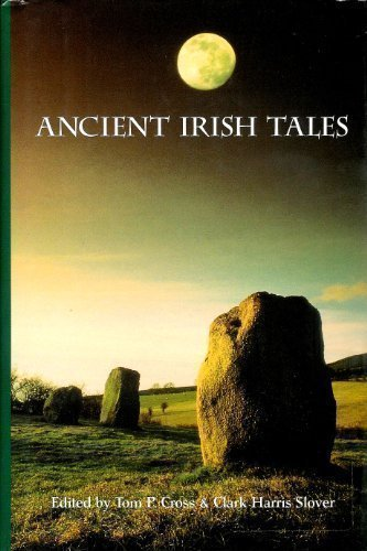 9781566198899: Ancient Irish Tales