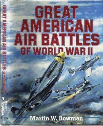 9781566199049: Great American Air Battles of World War II