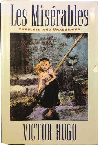 victor hugos les miserables as a classic Victor hugo at his work  hugo wrote the first edition when he was 16 years old   here, hugo completely abandons classical patterns and discovers a freer,.