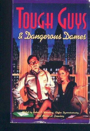 9781566199254: Tough Guys and Dangerous Dames