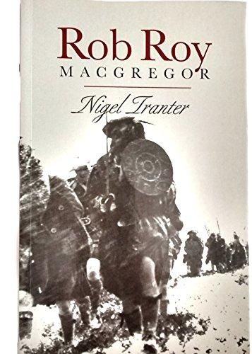 9781566199346: Rob Roy Macgregor [Paperback] by