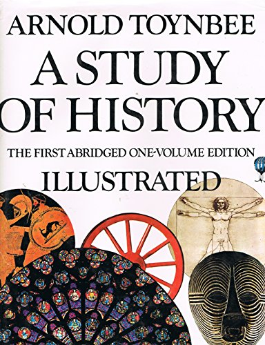 9781566199377: A study of history