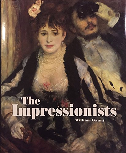 9781566199384: The Impressionists: With 108 plates in full color
