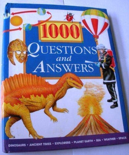 1000 Questions and Answers: John Cooper, Richard
