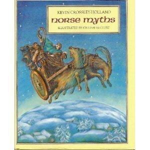 9781566199469: Norse Myths